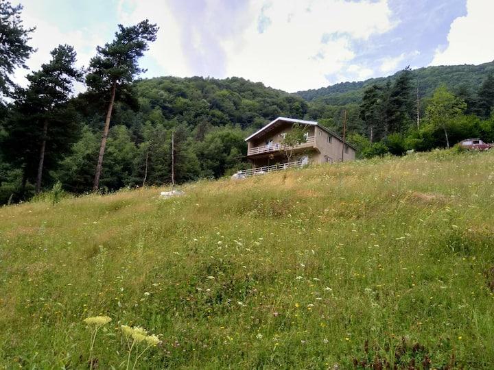 Village Korsha, Gama Guest house  3