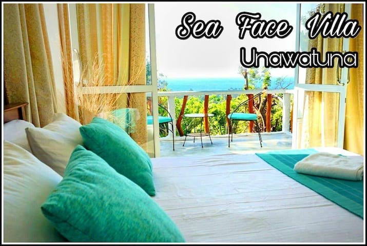 Unawatuna Sea Face Villa - 2