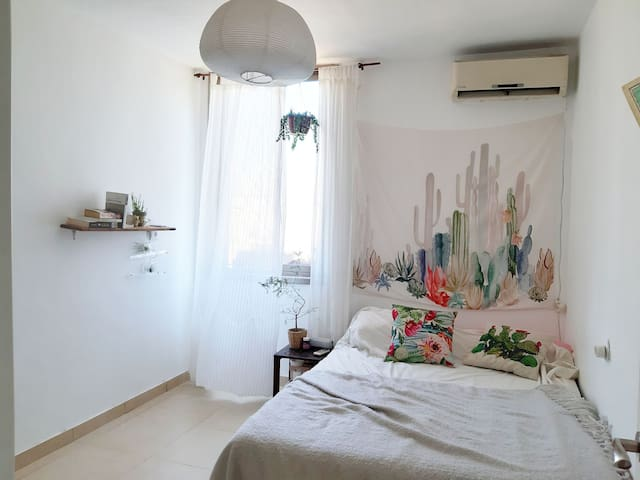 beautiful room, best price