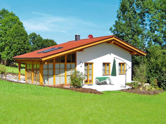 House Ferienhaus for 4 persons in Bischofsmais - Bischofsmais - Rumah