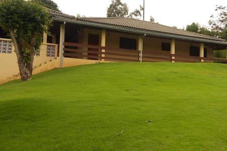 Casa de Campo em Minas Gerais