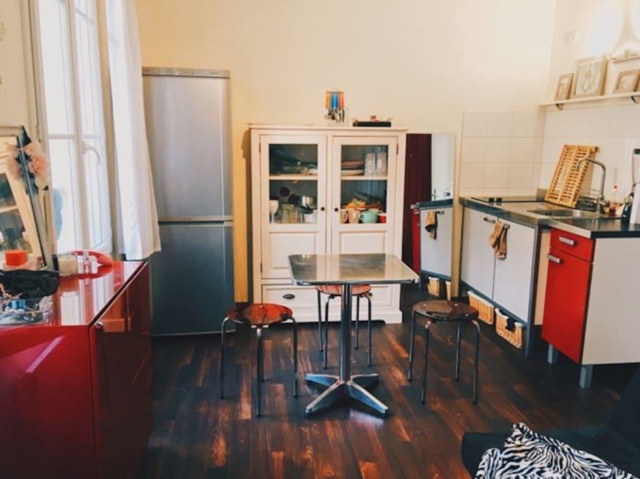 Appartement la victoire appartamenti in affitto a for Appartement etudiant bordeaux victoire