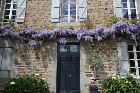 B&B Domaine de Beau-Séjour - Landebaëron