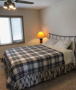 Charming bed room ready for you - Naperville