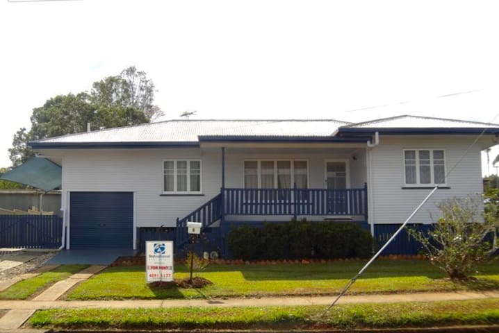 Stay in Yungaburra budget accommodation