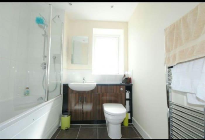 New Build Apartment - Twickenham High St - Twickenham - Apartment