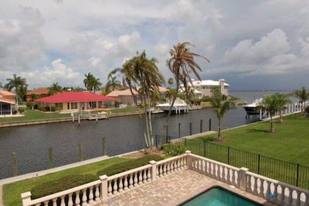 Boaters Dream - Punta Gorda