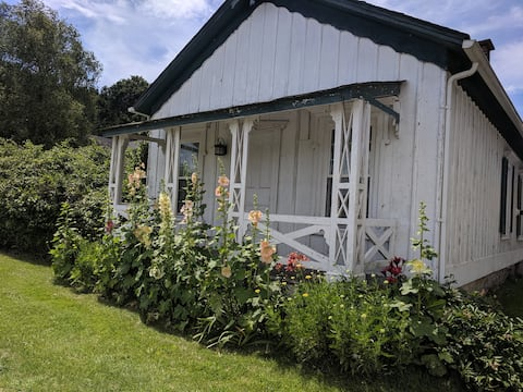 Historical 1800s Cottage