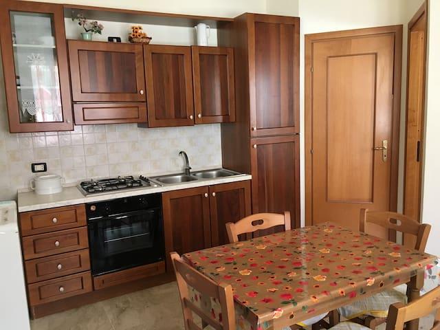 Appartemento confortevole a Mazara del Vallo