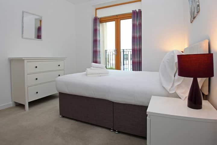 The Perfect Apartment for Ironbridge & Telford