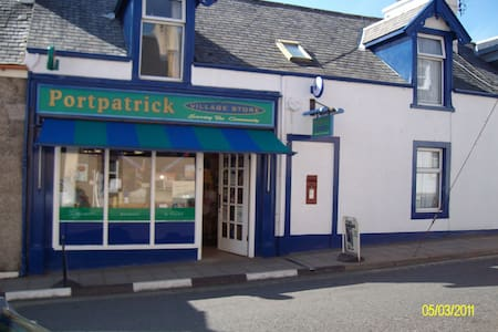 The Post House, Portpatrick