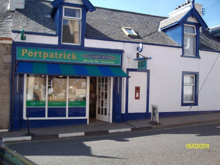The Post House, Portpatrick