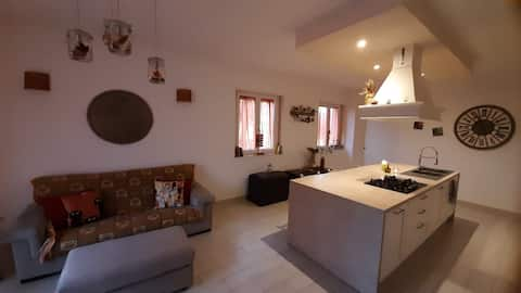 HONEY HOUSE: ACCOGLIENZA E MODERNITA'