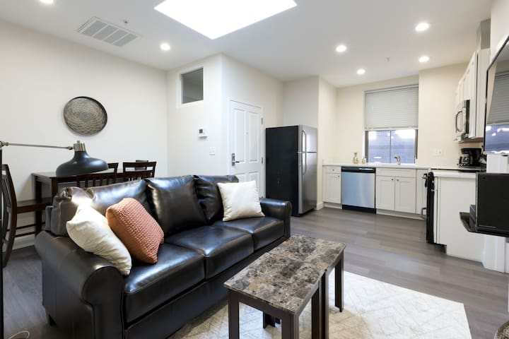 Lovely 2BR in Downtown Crossing by Sonder