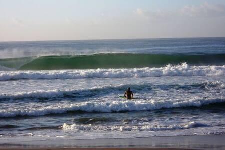 Casa de Praia em Arembepe - 2/4 - Praia do Piruí