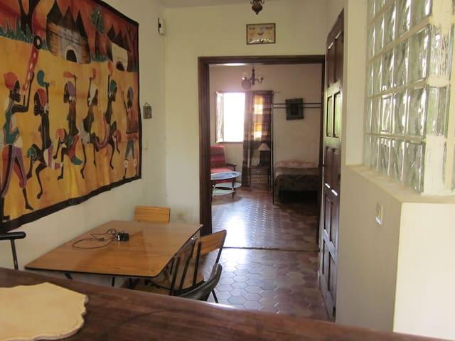 Ker Kadiya  appartement bien situé