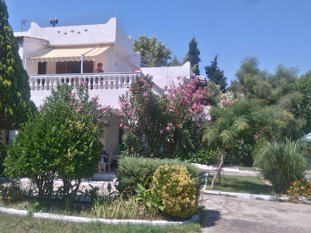 B1 Villa Kakoudia Rental Appartment - Ierissos - Byt