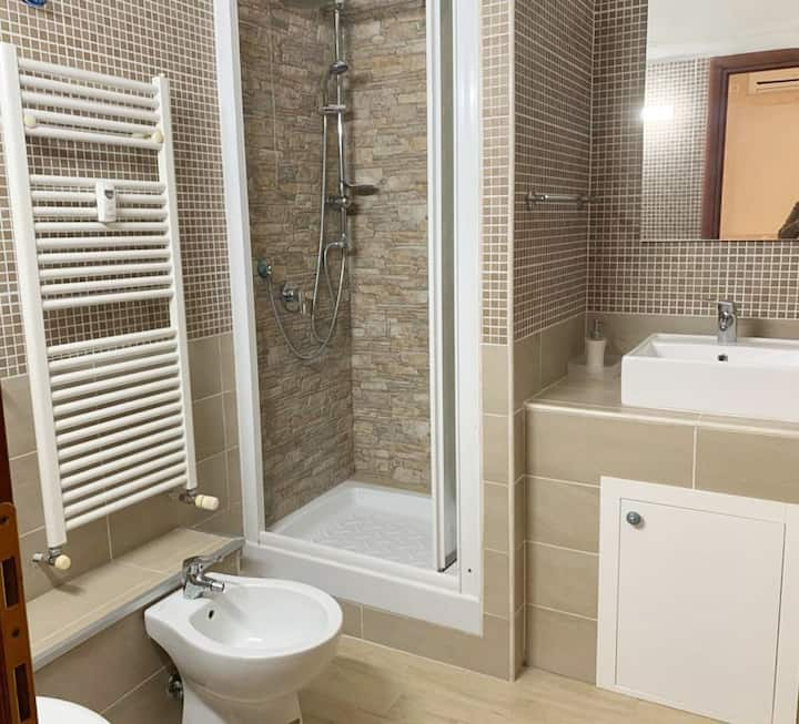Long stay rooms - Roma Ostiense/Piramide