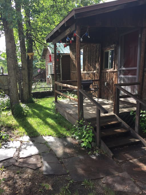 Cozy Cabin In Grand Lake Cabins For Rent In Grand Lake