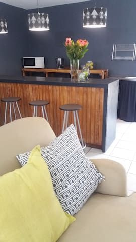 23 Dan Pienaar road - Kloof- 3610 - Kloof - Apartment