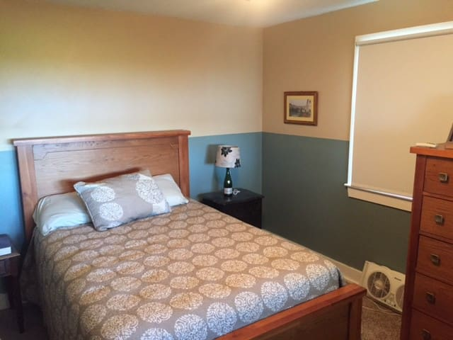 Waterfront Cape House - Yarmouth - Ev