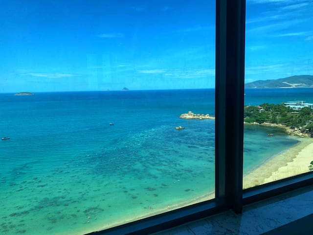 Beach View Muong Thanh Condominium Comfortzone