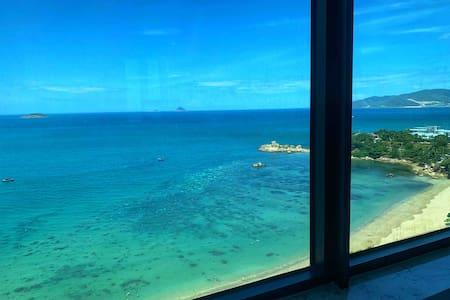 Beach View Muong Thanh Condominium Comfortzone