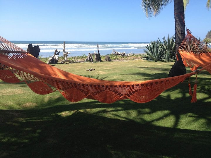 La Gobeta, Playa San Miguel
