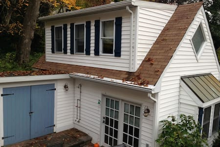 Guest Cottage~Naval Academy Commissioning - Severna Park - 宾馆