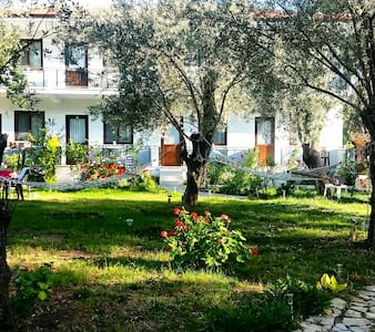 Small Hotel Rooms in Selimiye - Marmaris - Bed & Breakfast