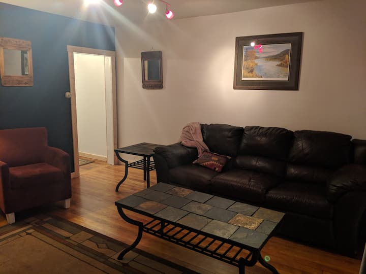 Remodeled Pet-Friendly Charmer Near Downtown & UM