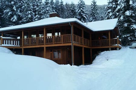 Sun Peaks/Heffley Lake Suite