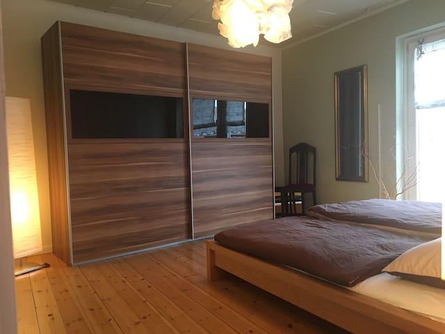 Sonnige schöne 4 Zimmerwohnung mit Fahrstuhl
