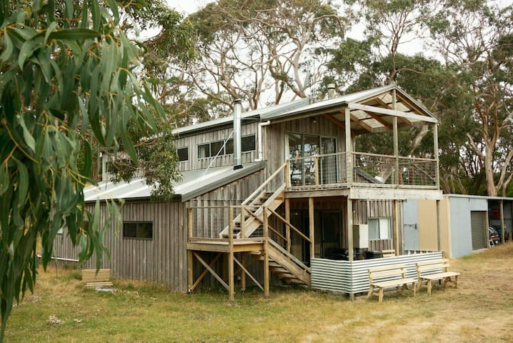 Great Ocean Road Cape Otway    - Cape Otway - Apartemen