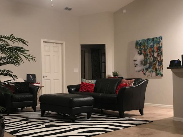 Private Bed/Bath, 15 mins from LEGOLAND Florida!!!