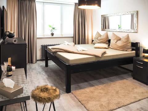 Diamond apartments Ostrava centrum