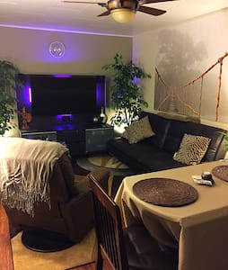 Grand Lake 1 Bed Room Apt With Parking - Oakland - Apartment