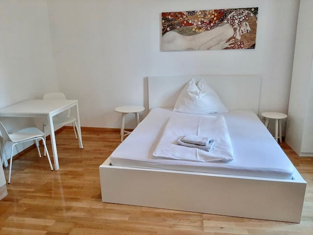 Nice and clean apartment close to Graz HBF #7