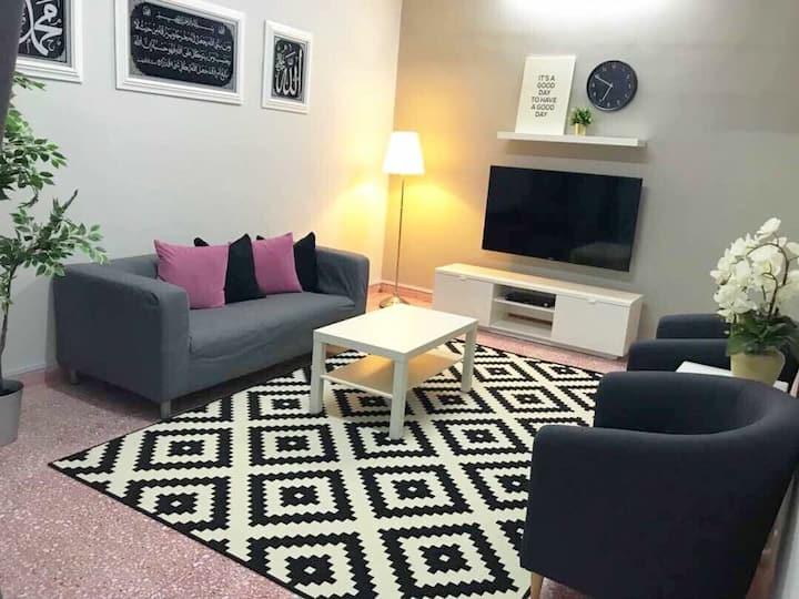 Modern Stay Senawang Seremban