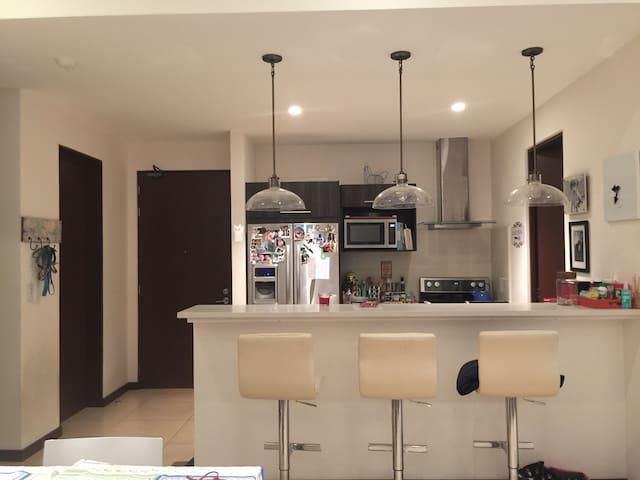 Unique San Jose Location - San Rafael - Apartamento