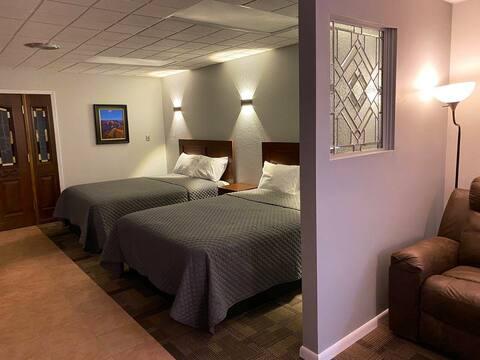 Chairman's Suite on Main Street USA Sleeps 4