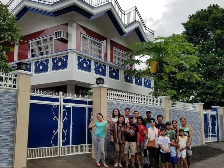Bicol Mission House