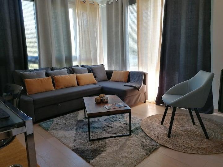Beautiful apartment 6/8P near  Disney