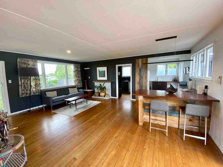No 5 In the Heart of Kerikeri
