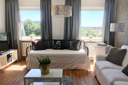 Boutique-Apartment mitten in Bruchsal