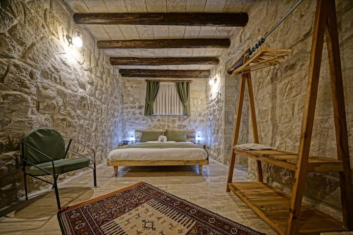 Vigneron Cave Hotel Cappadocia