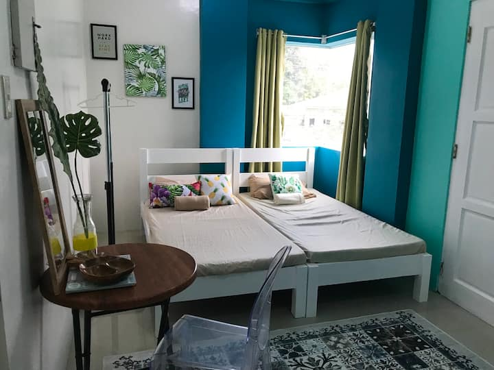 New rooms for Rent at Vierra One Bldg.