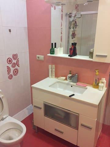 Lika lux apartments - Tbilisi - Apartamento