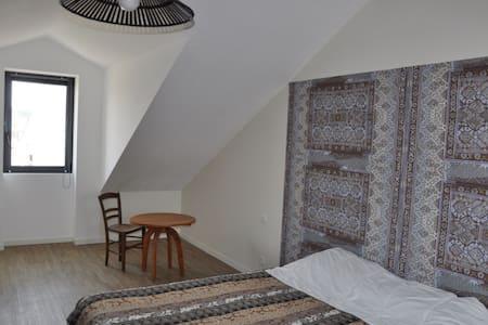 "Lovely Room near ""Golfe du Morbihan"" - Arzon"