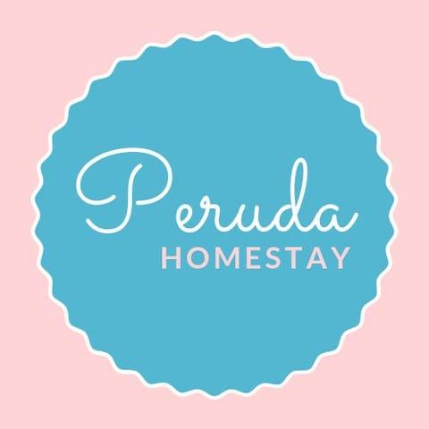 Peruda Homestay